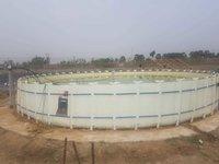 PVC Reinforced Tank