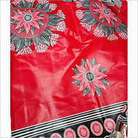 African Mozambique Printed Fabric