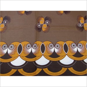 Traditional Mozambique Fabric