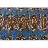 Woven Mozambique Fabric