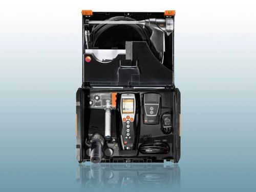Emission Measuring Devices