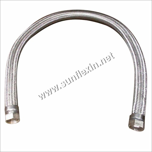 SS Flexible Hose Assembly