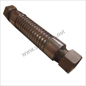 SS Braided Flexible Hose Assembly