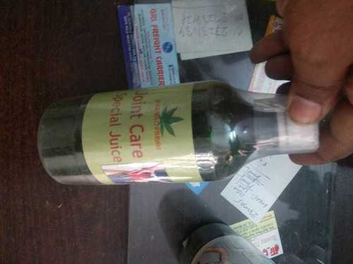 Joint care juice