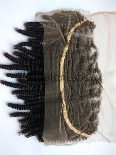Jackson Wave Hair
