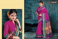 Kanchipuram silk sarees online