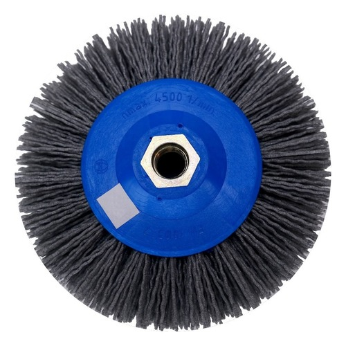 Nylon brushes (Abrasive)