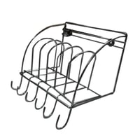 Stainless Steel Cup Sourcer Stand
