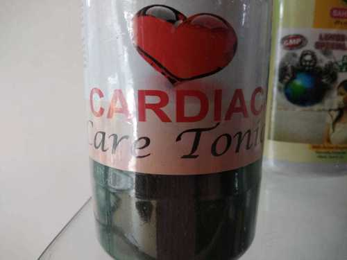 Cardiac care tonic