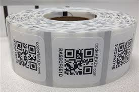 Barcode Stickers & Equipment