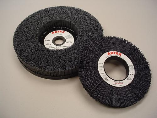 Bottom brushes ( Abrasive)