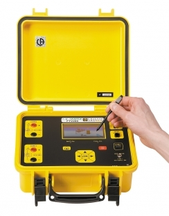 Test And Measuring Instruments