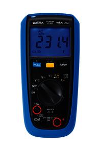 TRMS AC Digital Multimeters