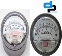 Dwyer 2220 Magnehelic Differential Pressure Gauge 0-20 PSI