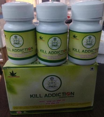 Kill Addiction