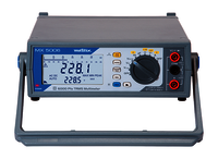 Laboratory Multimeters