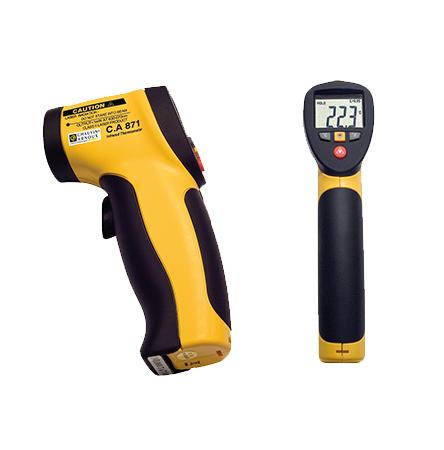Thermal Measurement
