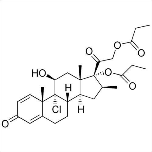Beclometasone Dipropionate