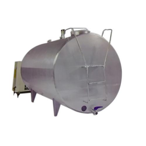 Milk Cooler Tank
