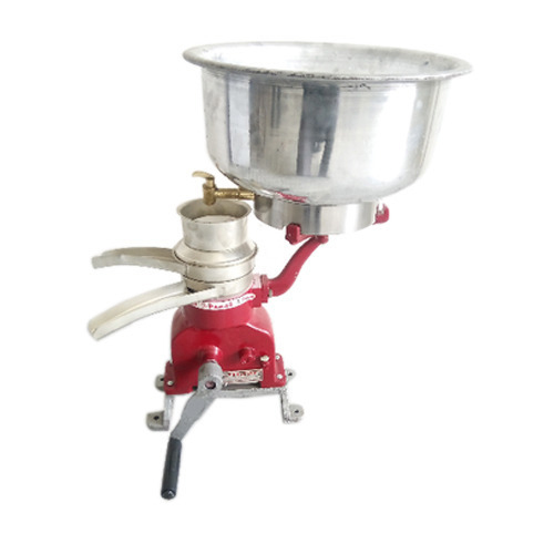 Cream Separator Machine