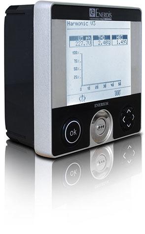 Power and Energy Meters