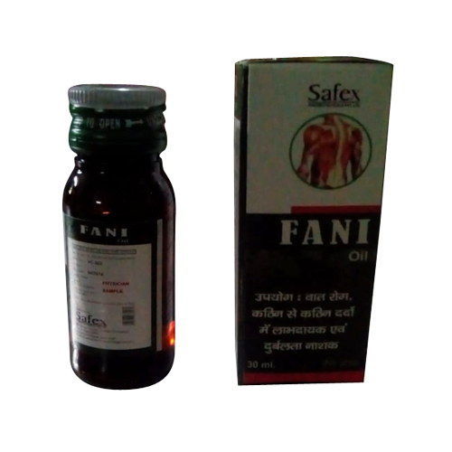 Pain Releif Oil