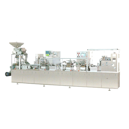 Tropical Blister Packaging Machine