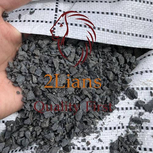 Polypropylene (PP) Black/Mix Color Regrind