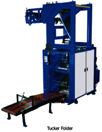 Reynold Press Folder Machine