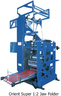 Text Book Printing Machine
