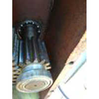 Driving Pinion