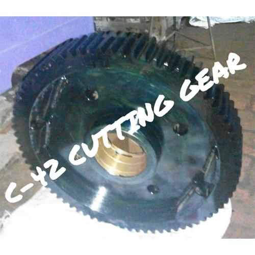Bar Cutting Gear
