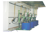 Auto Ink Pumping System