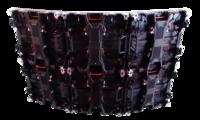 P 3.91 INDOOR LED Curve Special Design