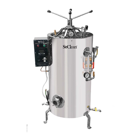 Surgical Autoclaves
