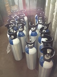 Brand new cylinders