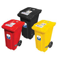 Wheels Waste Bins