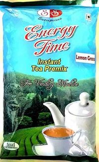 Instant tea Premix (Lemongrass)