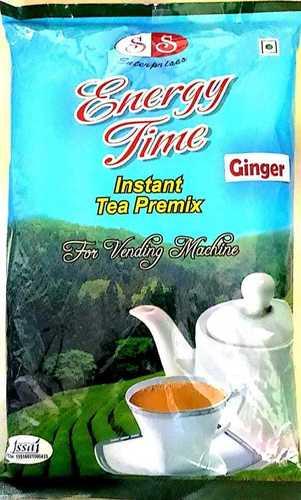 Instant tea premix (Ginger)