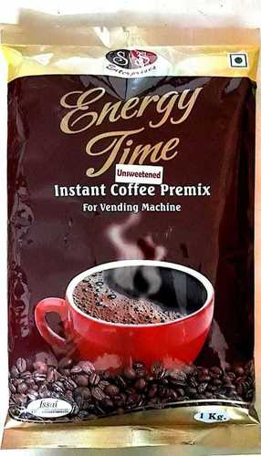 Instant Coffee Premix Unsweetened