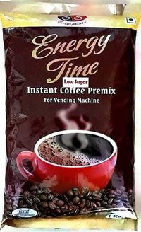 Instant Coffee Premix Low Sugar