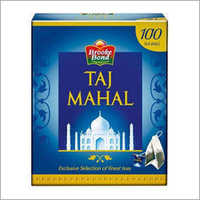 Taj Mahal Tea Bag