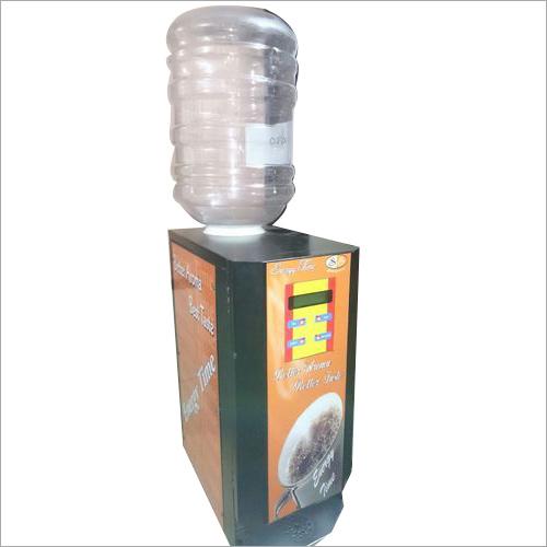 Instant Tea Vending Machine