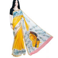 Ladies Chapa Fancy Sarees