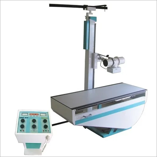 300mA Multi Position X-Ray Unit