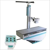 300mA Multiposition X-Ray Unit