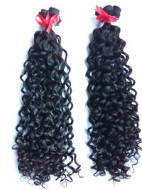 Brazilian Jackson Curly Hair