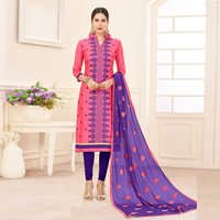 Fancy Embroidered Salwar Kameez
