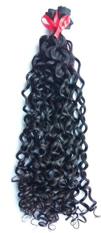 Best Jackson Curly Hair Extensions
