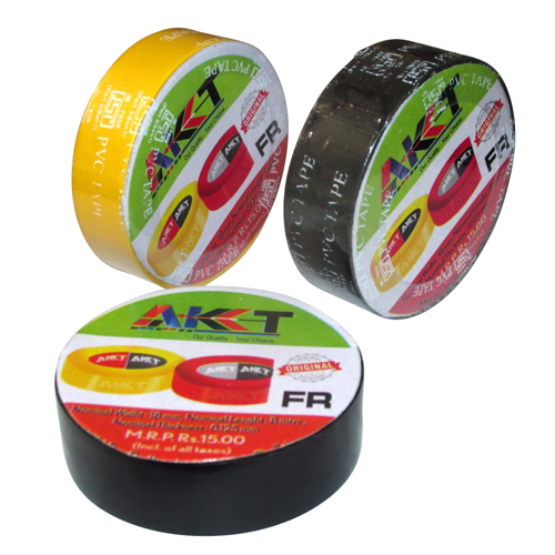 Electrical Insulation Tape 18mmX8m